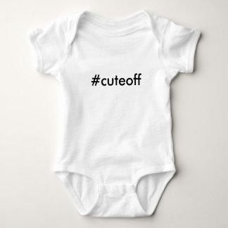 Bekläda för #cuteoffbaby tröjor