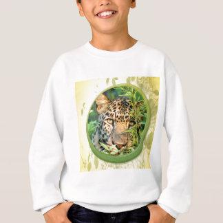 Bekläda för LeopardSt. Paricks Tröja