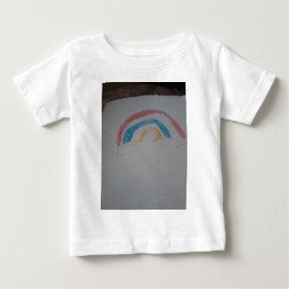 Bekläda för regnbåge t-shirts