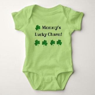Bekläda för Shamrockbaby T-shirt