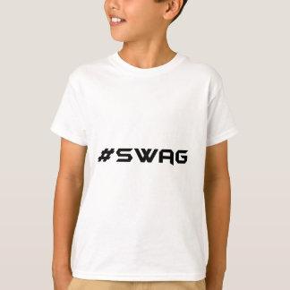 bekläda för #SWAG Tröja