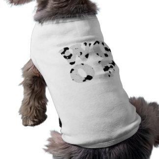 Bekläda för Woofhusdjur Husdjurströja