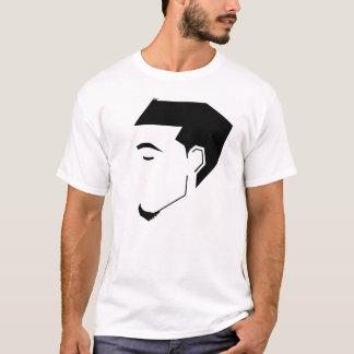 Bekläda för Zen - FacePlant T Shirt