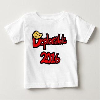 Beklagansvärd babyT-tröja 2016 Tshirts