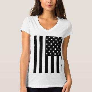 Bekräfta amerikan tee shirt