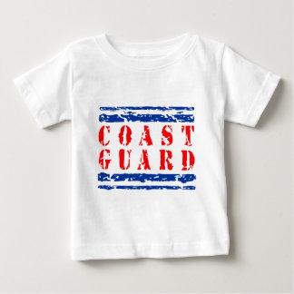Bekymrad kustbevakning t shirts