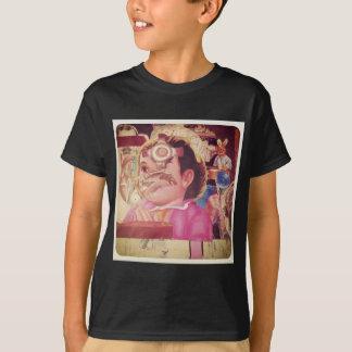 bekymrad skjorta för konst t t-shirts