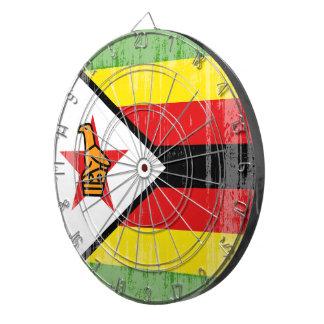 BEKYMRADE ZIMBABWE FLAG.png Darttavla