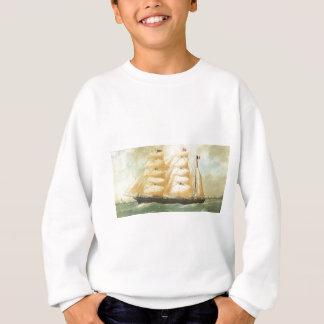 Belem fransk seglingfrakt, 1902 tröja