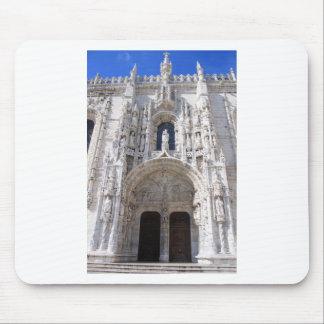 Belem Lisbon Jeronimos kloster Musmatta