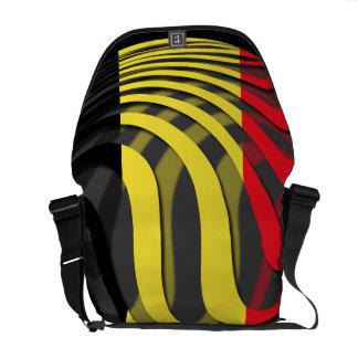 Belgien 1 kurir väskor