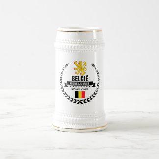 Belgien Sejdel