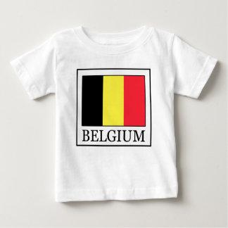 Belgien Tröjor