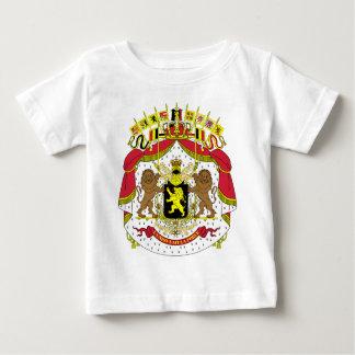 Belgien vapensköld tröja