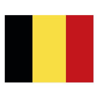 Belgien Vykort