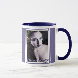 Belinda Bach minnes- kopp