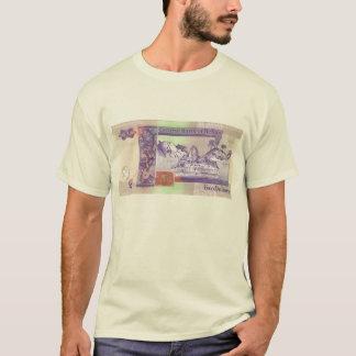 Belize T-tröja T-shirts
