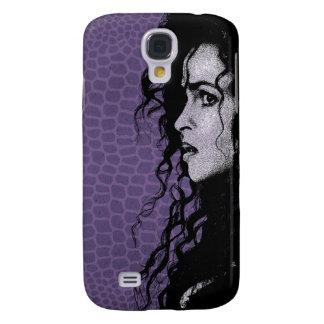 Bellatrix Lestrange 5 Galaxy S4 Fodral
