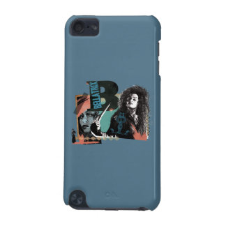 Bellatrix Lestrange 6 iPod Touch 5G Fodral