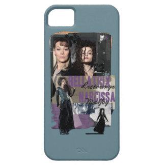 Bellatrix Lestrange och Narcissa Malfoy iPhone 5 Skydd