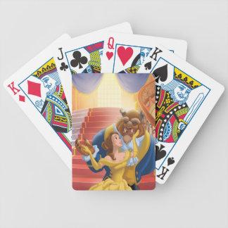Belle oförskräckt   spelkort