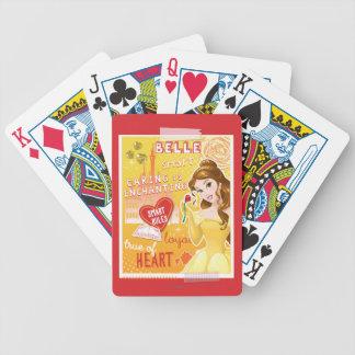 Bellen - ila regler spelkort