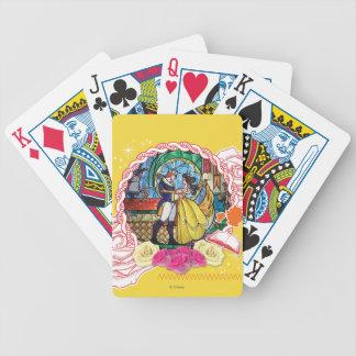 Bellen - True av hjärta Spelkort