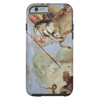 Bellerophon och att rida Pegasus som dräpar Tough iPhone 6 Skal
