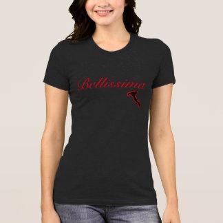 Bellissima Bella+Kanfas T T-shirts
