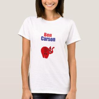 Ben Carson för presidentdesign Tee Shirt