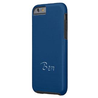 Ben täcker grå tuff Xtreme iPhone 6 Tough iPhone 6 Case