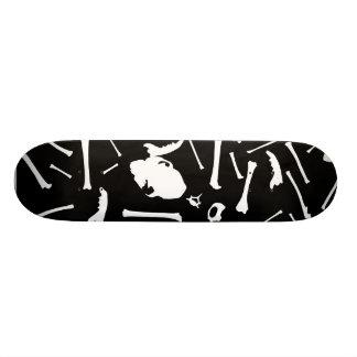 """Benar ur"" Skateboarddäcket Skate Deck"