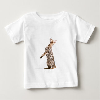Bengal katt t shirt