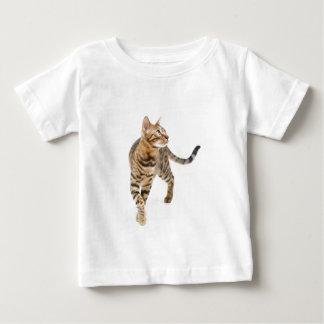 Bengal katt t shirts