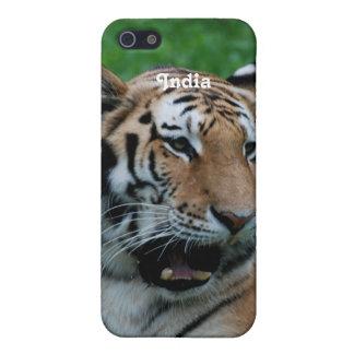 Bengal tiger i Indien iPhone 5 Fodraler