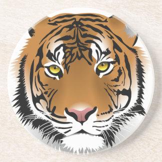 Bengal tiger underlägg