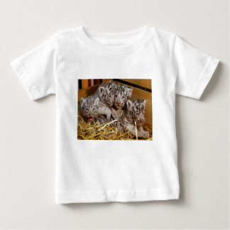 Bengal tigerungar tee shirt