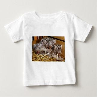 Bengal tigerungar tee shirts