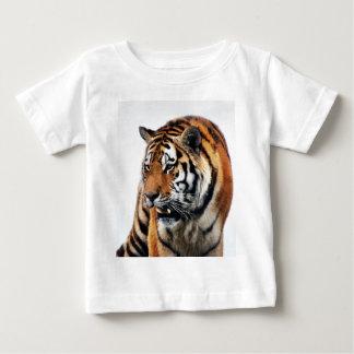 Bengal tigervilda djur t-shirts