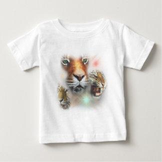 Bengal tigrar t-shirt