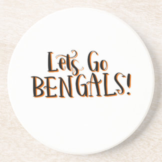 Bengals tryck underlägg