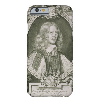 Bengt Gabrielsson Oxenstierna (1623-1702) från 'Po Barely There iPhone 6 Fodral
