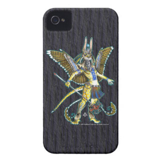 Bennu-Nahroe blackberry boldfodral iPhone 4 Case