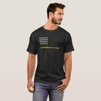 beräknat tshirts
