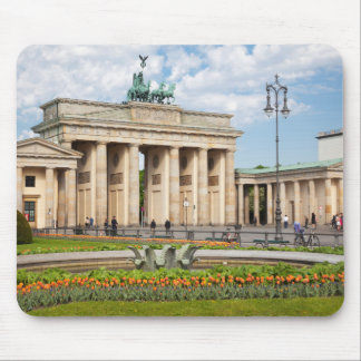 Berlin Brandenburger Tor Musmatta