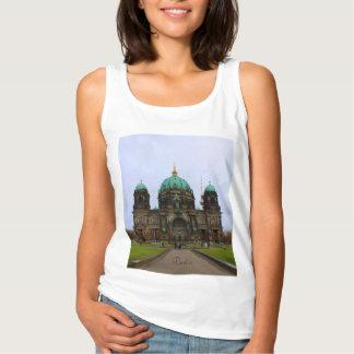 Berlin domkyrka linne
