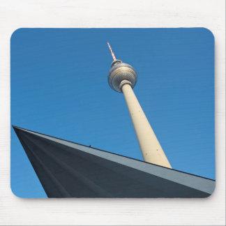 Berlin Fernsehturm Musmatta