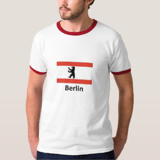 Berlin flagga tröja