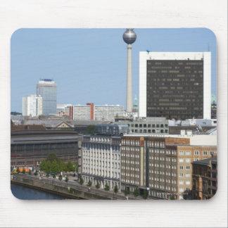 Berlin horisont, Tyskland Musmatta