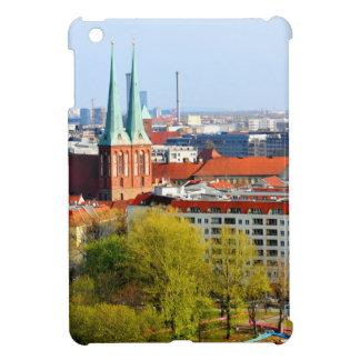 Berlin horisont (Tysklandet) iPad Mini Mobil Skydd